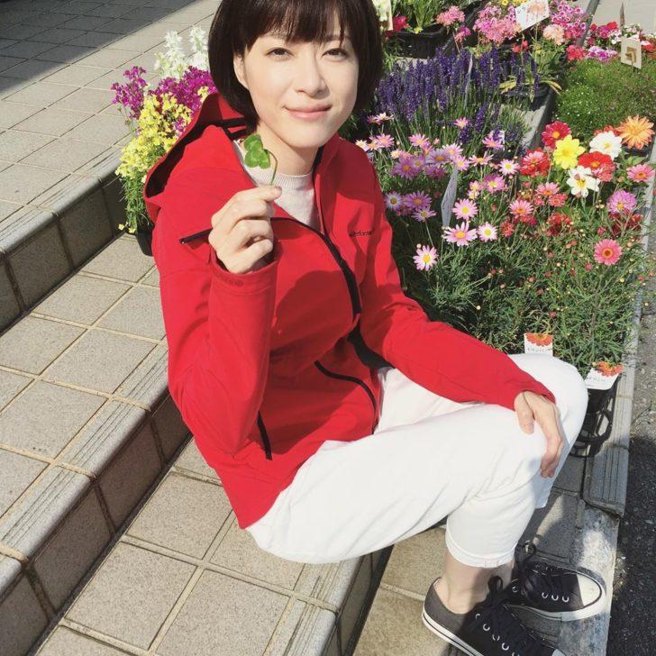 ショート ボブ 深田 恭子 髪型