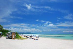 竹富島のコンドイビーチへの行き方は?キレイな海でシュノーケルの楽しみ方とは