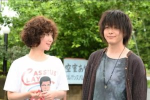 凪ちゃんの着ているTシャツが変?なんでこの服選んだの?