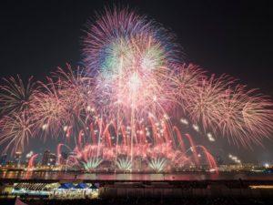 なにわ淀川花火大会の穴場スポットで吹田から観る場所のおすすめ5選はどこ?
