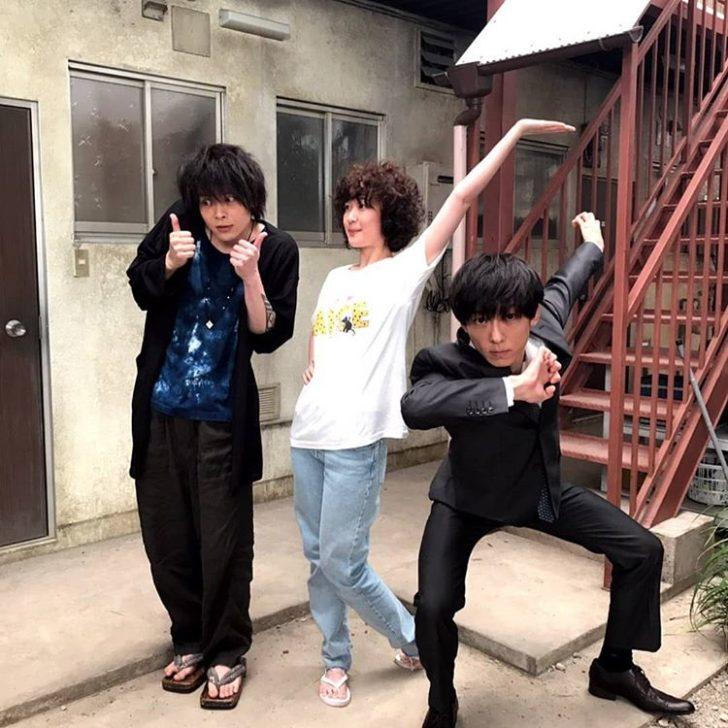 凪のお暇 凪ちゃん 慎二 ゴンさん どっちを選ぶ この恋 行方